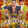 Aladdin - The Bournemouth Pavilion Pantomime