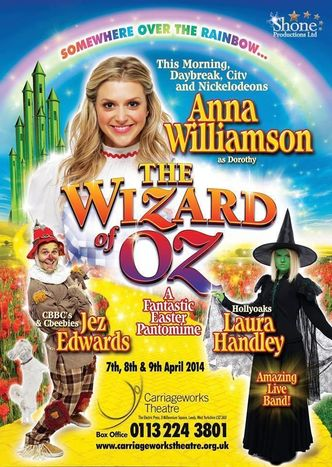 The Wizard of Oz (Leeds)