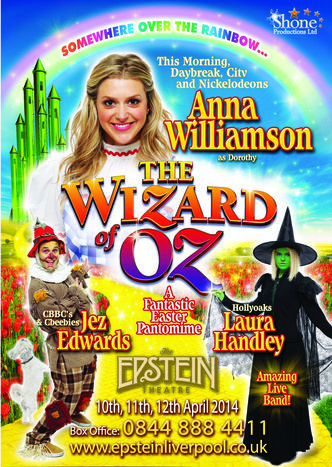 The Wizard of Oz (Liverpool)