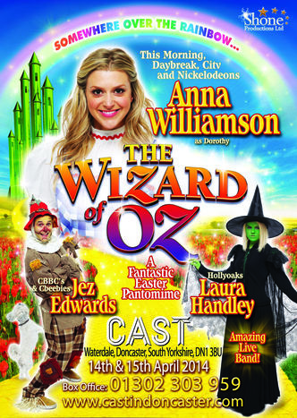 The Wizard of Oz (Doncaster)