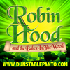 Robin Hood and the Babes in the Wood