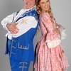 Thumb justin fletcher    zoe salmon to star in cinderella at the new victoria theatre  woking