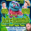 Thumb jack and the beanstalk redcar poster 2016  3  page 001  1