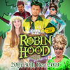 Robin Hood and his Merry Men